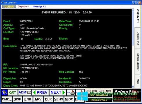 Скриншот программы MDC для Windows 8
