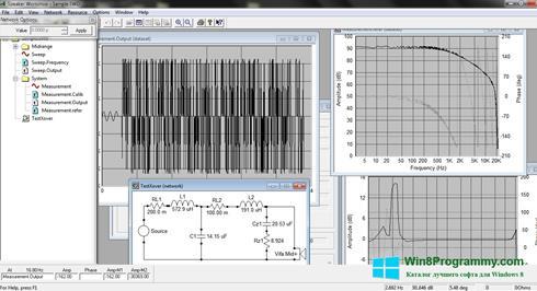 Скриншот программы Speaker для Windows 8