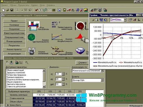 project expert скачать бесплатно для windows 7 x64